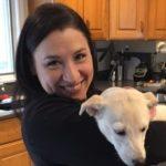 Rachel Blasbalg, Director Human Resources, Curis