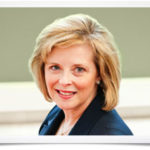Sally Paull, Senior Vice President Human Resources, Regeneron
