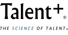 Talent + Logo